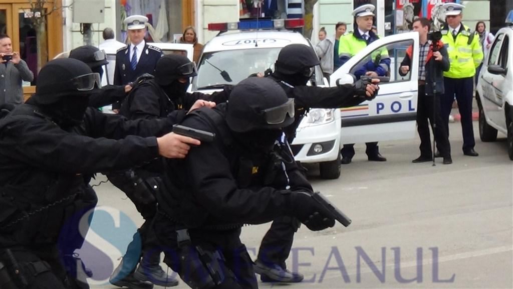 Ziua Politiei Romane la Dej (21)