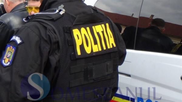 Ziua Politiei Romane la Dej (8)