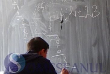 O școală din Dej nu a primit autorizație sanitară de funcționare