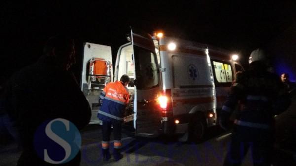 accident masina sub tir ambulanta(7)