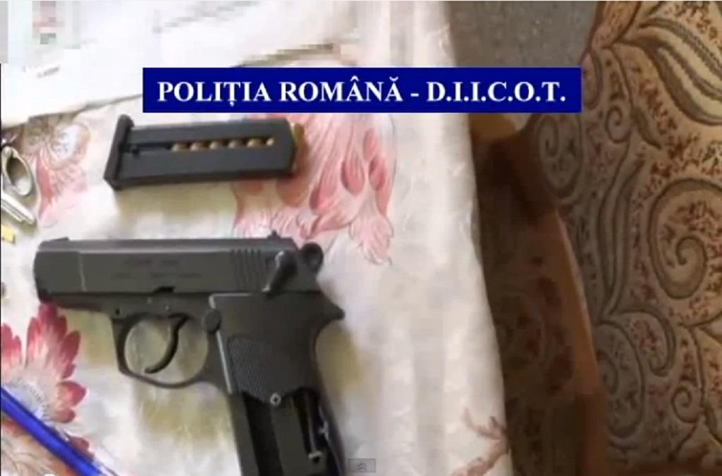 diicot-pistol