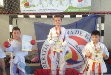 Şapte medalii pentru sportivii de la Budokan Ryu FOTO
