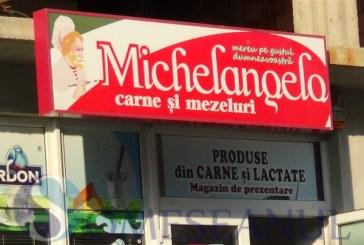 Patronii societăţii Michelangelo, audiaţi de DIICOT