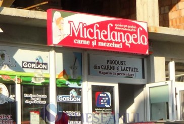 Magazinele de carne Michelangelo, controlate de DIICOT în descinderile din cazul mafiei cărnii alterate