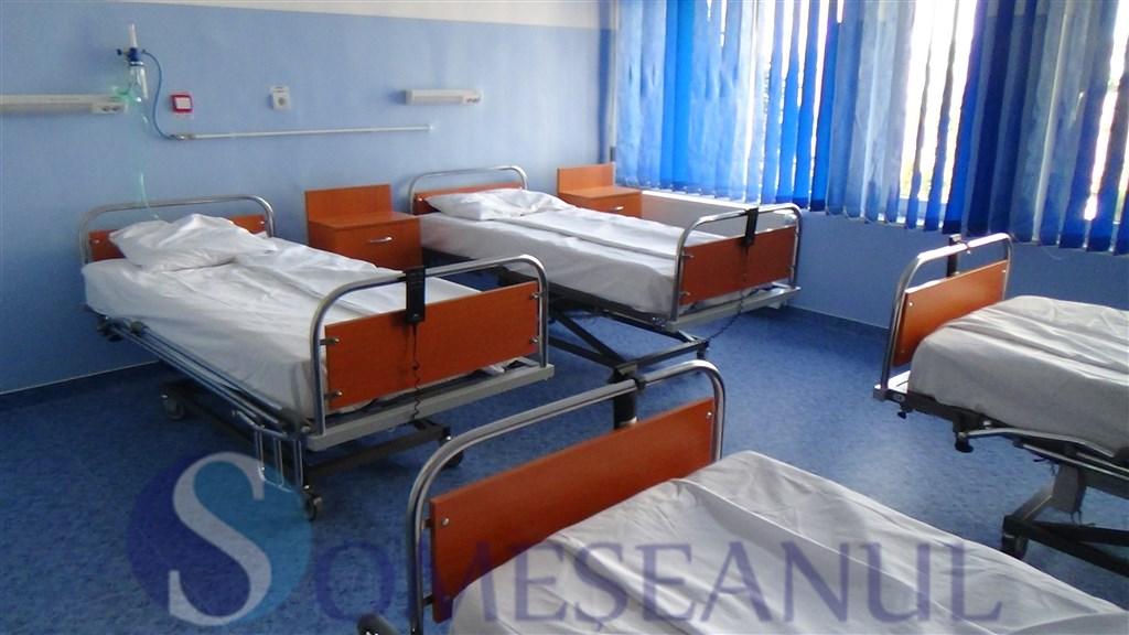 someseanul-Inaugurare Sectie Neurologie Spital Dej (1)