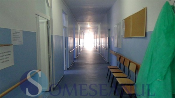 someseanul-Inaugurare Sectie Neurologie Spital Dej (9)