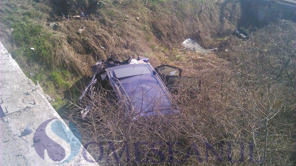 someseanul-accident-dn 1c-livada - 2
