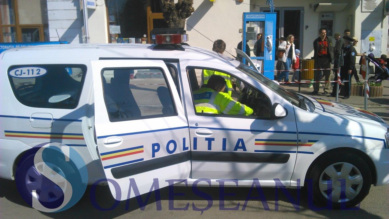 ziua politiei 41