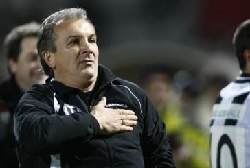Unirea Jucu are un nou antrenor care a antrenat în Liga 1