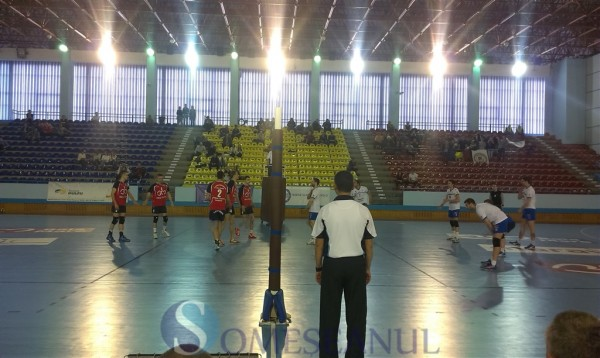 Explorari Baia Mare - Unirea Dej playoff meci 3 Baia Mare (1)