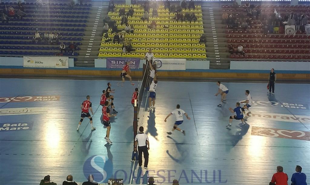 Explorari Baia Mare - Unirea Dej playoff meci 3 Baia Mare (6)