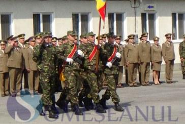 Manifestări la Dej cu ocazia aniversării a 100 de ani de la Constituirea Corpului 7 Armată