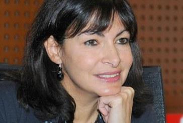 Anne Hidalgo, noul primar al Parisului. Prima femeie care conduce capitala franceză