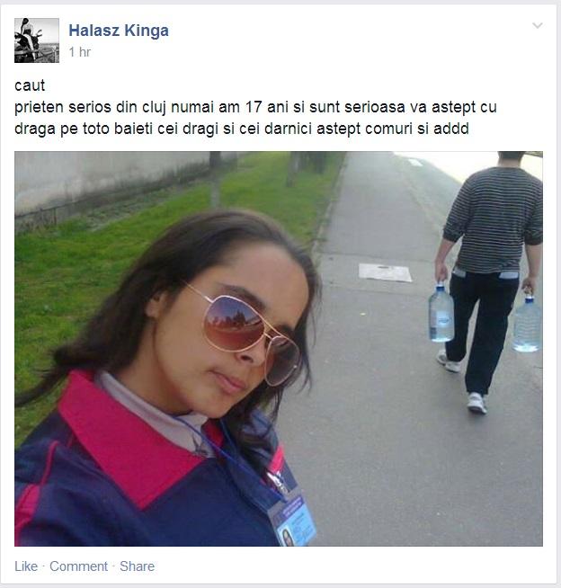 matrimoniale pe facebook