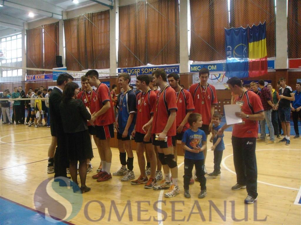 someseanul-LAPI Dej-volei masculin-Olimpiada nationala (2)