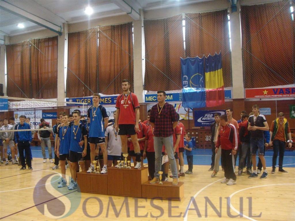 someseanul-LAPI Dej-volei masculin-Olimpiada nationala (3)
