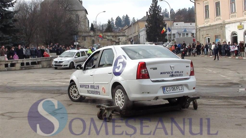 someseanul-concurs educatie rutiera dej-napoca rally