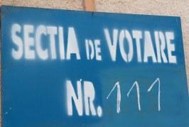 Secții de votare în străinătate pentru alegerile parlamentare