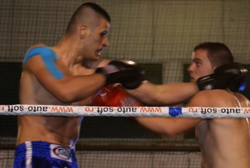 Sportivii Firekick-Boxing Gherla, învingători la Cupa Armenopolis 2014 – FOTO