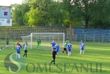 Unirea Dej a încheiat sezonul cu un eșec la Sănătatea Cluj
