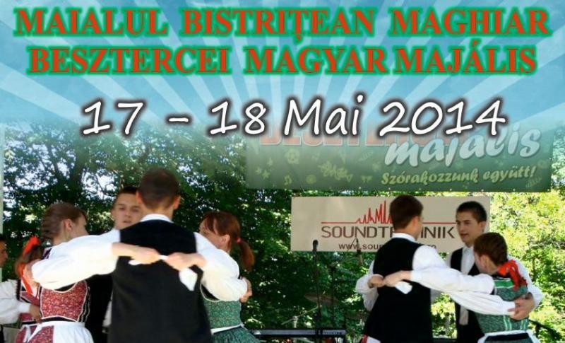Maialul Maghiar Bistrita