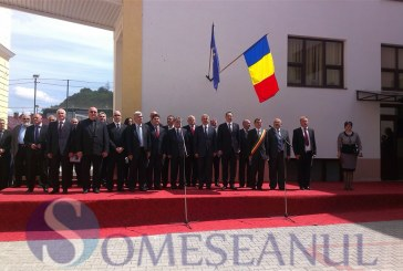 """Premierul Victor Ponta prezent la Dej la inaugurarea investiției de la Colegiul Național """"Andrei Mureșanu"""" FOTO/VIDEO"""
