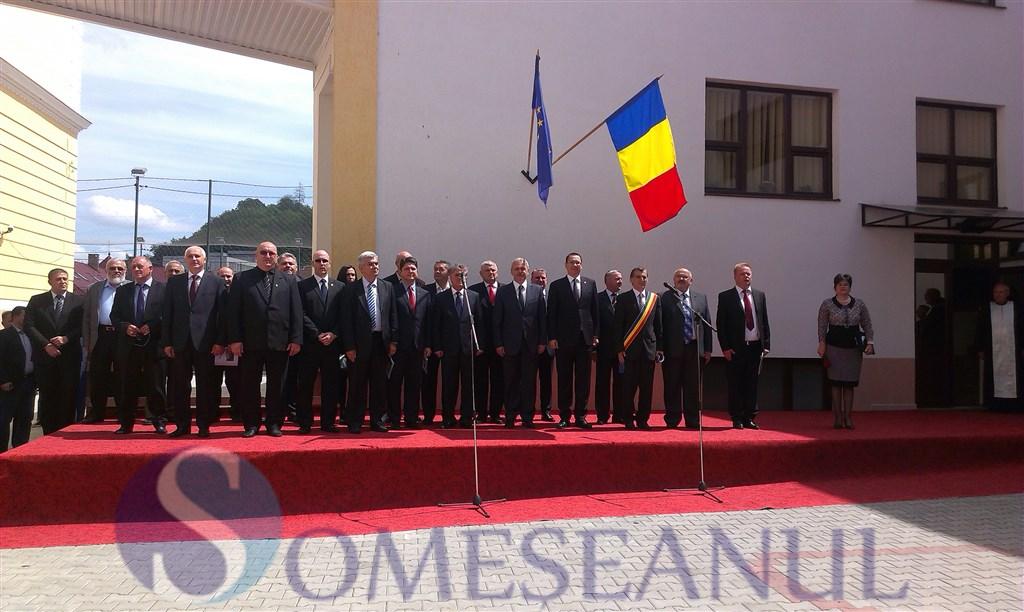 Victor Ponta in vizita la Dej (16)