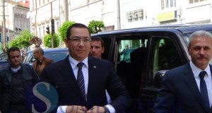 Victor Ponta in vizita la Dej (29)