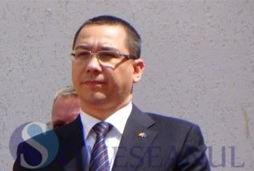 Premierul Victor Ponta, urmărit penal pentru fals în înscrisuri, complicitate la evaziune fiscală și spălare de bani