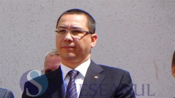 Victor Ponta in vizita la Dej (52)