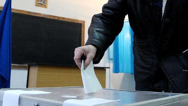 alegeri buletin de vot urna
