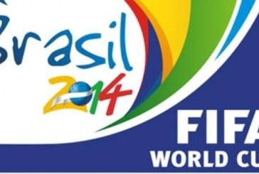 Programul sferturilor de finală ale Cupei Mondiale din Brazilia