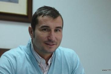 Deputatul PSD Alin Petrache este noul președinte al Comitetului Olimpic și Sportiv Român