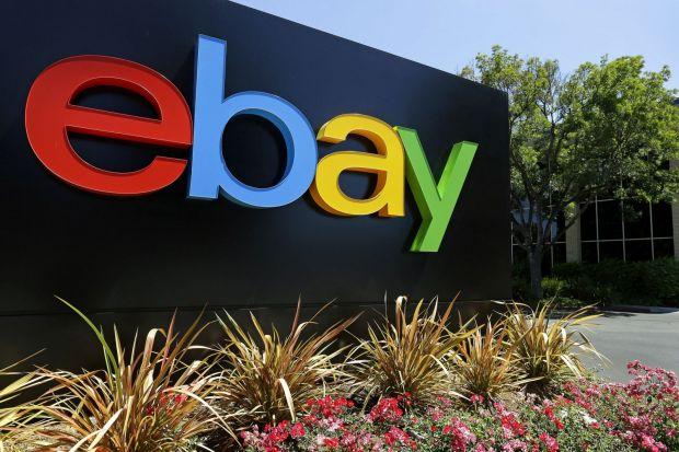 Ai cont pe eBay? Trebuie neapărat să-ți schimbi parola
