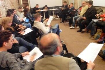 Asociația Profesioniștilor din Presă Cluj are o nouă conducere, contestată de mulți chiar din prima clipă