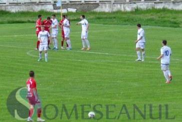 Unirea Dej a remizat la Turda cu FC Arieșul – FOTO