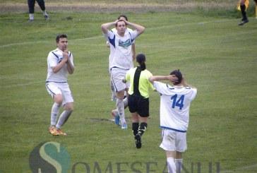 Înfrângere la scor pentru Unirea Dej la debutul în noul sezon