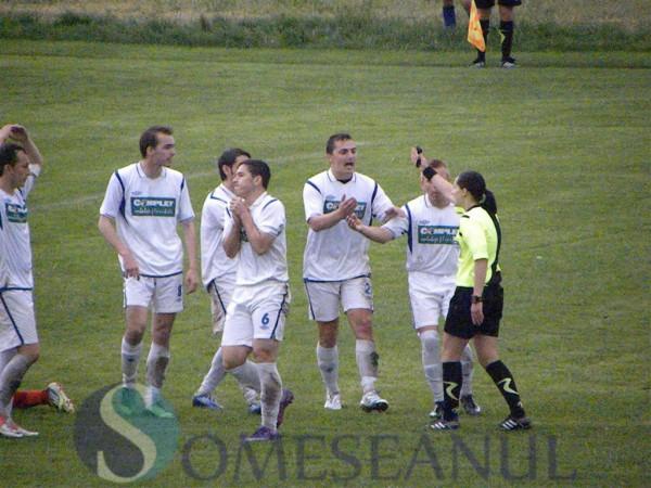 someseanul-Ariesul Turda - Unirea Dej play-out-8