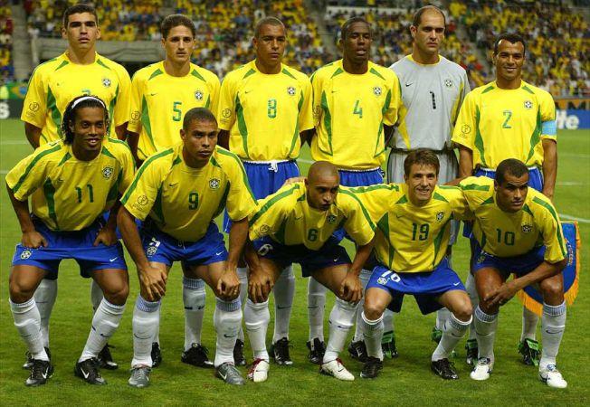 Brazilia CM2014