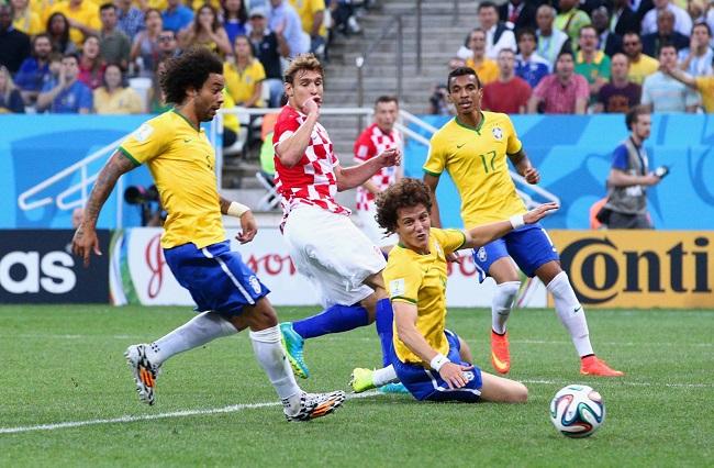 Brazilia-croatia