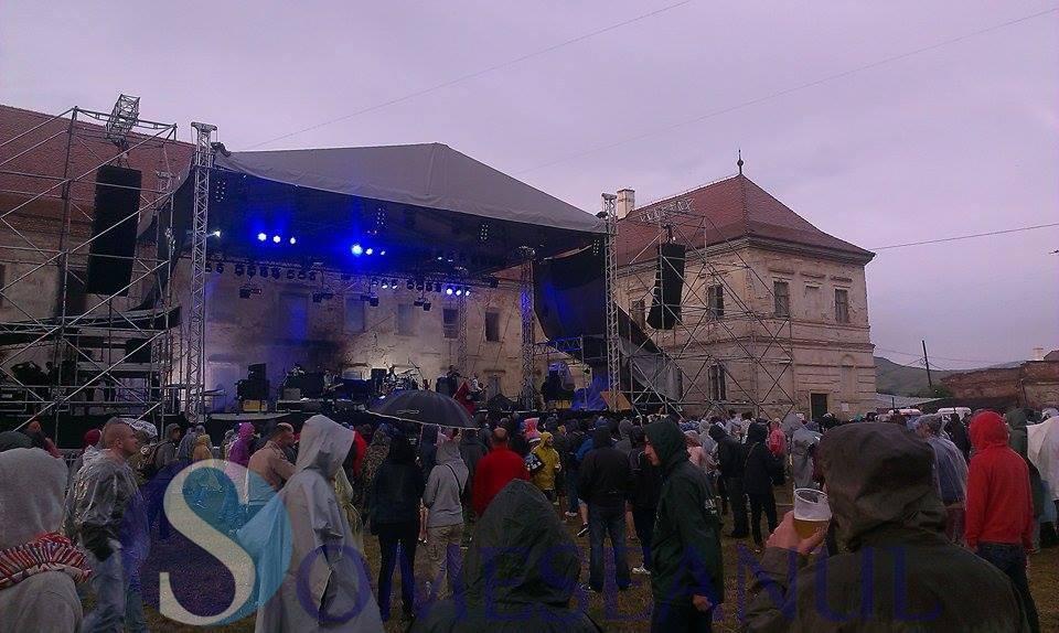 someseanul-Electric Castle 2014 – Ziua 2