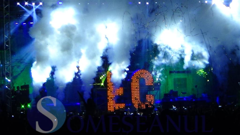 Electric Castle Festival - Ziua 3 (1)