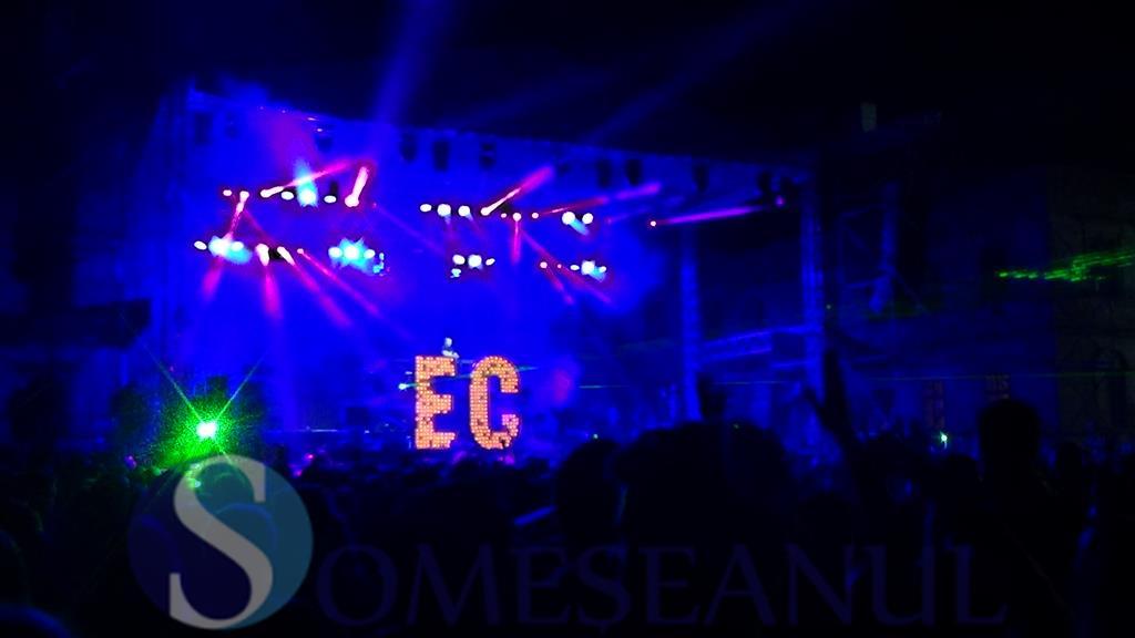 Electric Castle Festival – Ziua 3