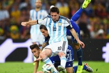 Meciurile zilei la Campionatul Mondial din Brazilia