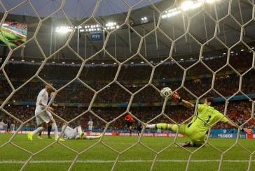 CM 2014. Olanda a zdrobit campioana mondială Spania