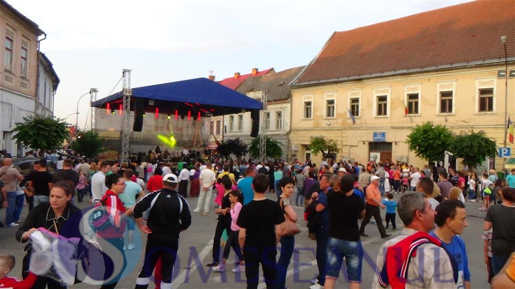 Targ Produs de Cluj la Dej ziua a doua