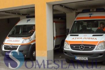 Clujul, pe locul 7 în ceea ce privește bugetul alocat serviciilor de ambulanță