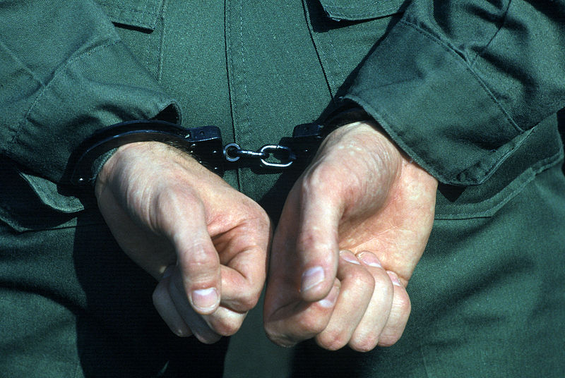 arestat-retinut-incatusat