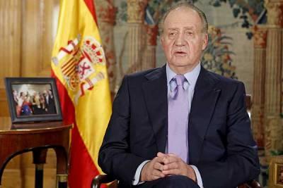 juan carlos regele spaniei