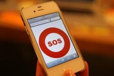 Aplicație de mesaje SOS lansată de Amnesty International